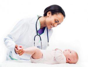 Meningite na infância - Saiba tudo e fique atento 2