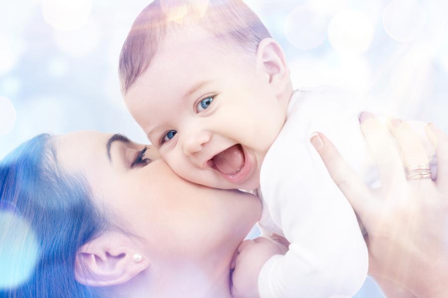 Nomes para bebês 2021 - Tendências de nomes para meninas e meninos 11