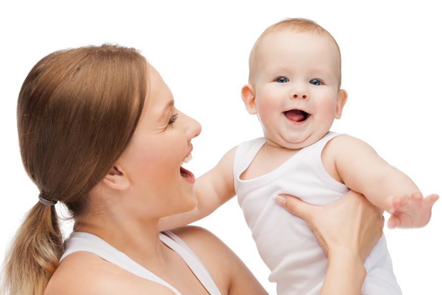 Pneumonia na infância: É preciso conhecer para combater! 10
