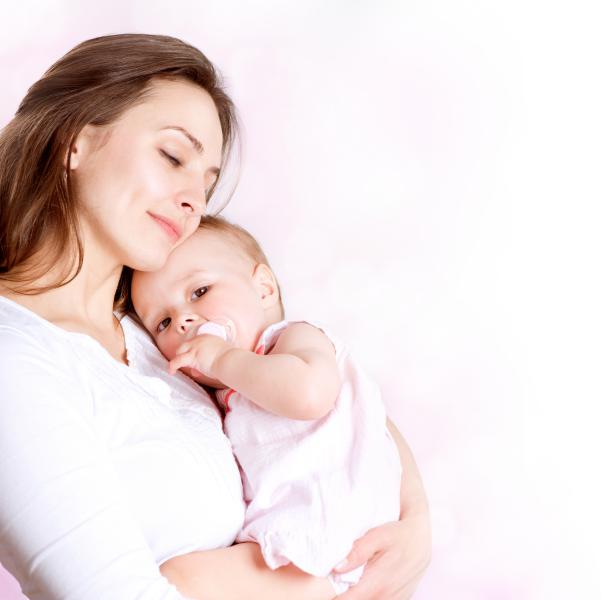 Como ensinar a uma criança como nascem os bebês 2