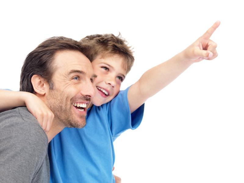 como ter um bom relacionamento com seu filho