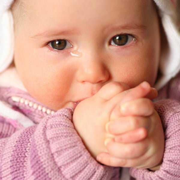Como entender o choro do seu bebe