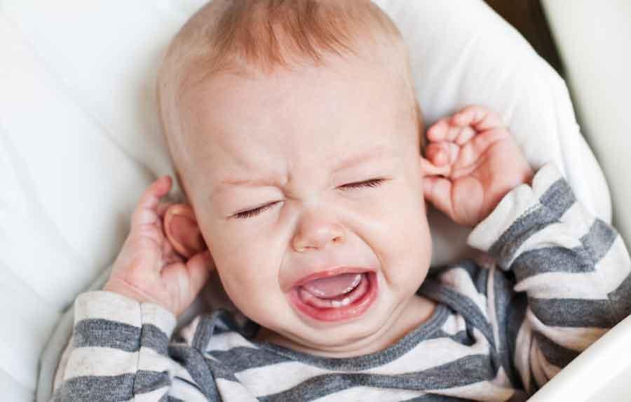 Otite na infância, como tratar? Conheça tudo nesse artigo 1