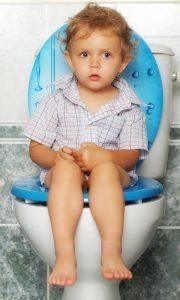 Diarreia na infância
