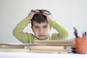 doenças psicossomáticas na infância