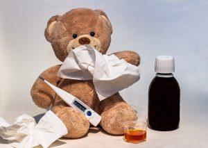 Gripe em crianças - Conheça tudo para tratar e previnir 2