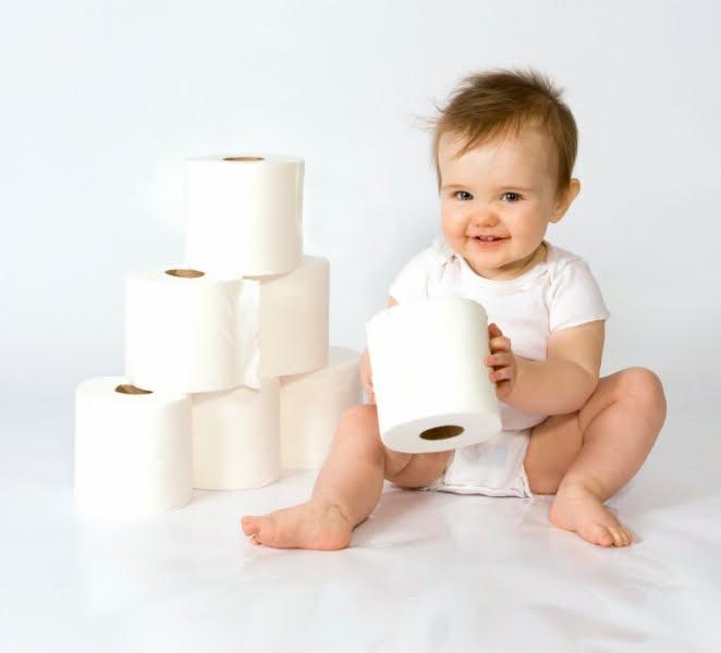 diarreia infantil
