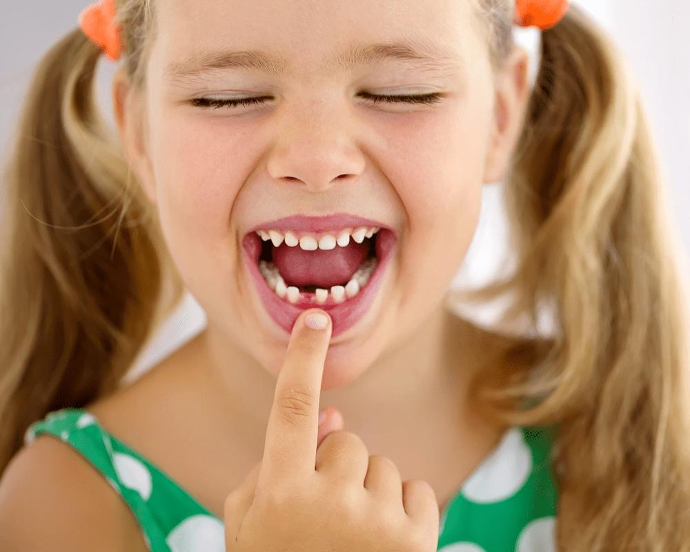 Entendendo tudo sobre a dentição de leite 27