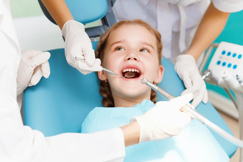 Crianças com medo de dentista: veja como lidar. 4