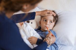 Gripe em crianças - Conheça tudo para tratar e previnir 7