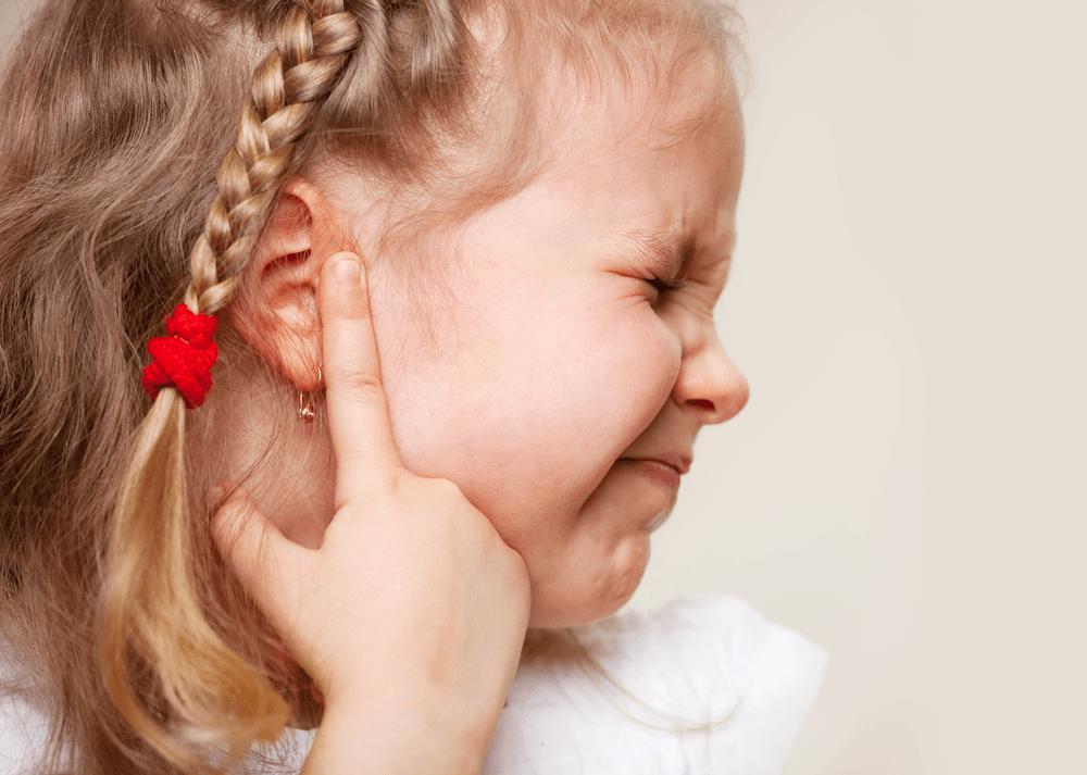Surdez Infantil: o que causa e como detectar. 1