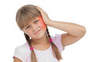 Otite na infância, como tratar? Conheça tudo nesse artigo 4