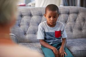 O que são doenças psicossomáticas na infância? 1