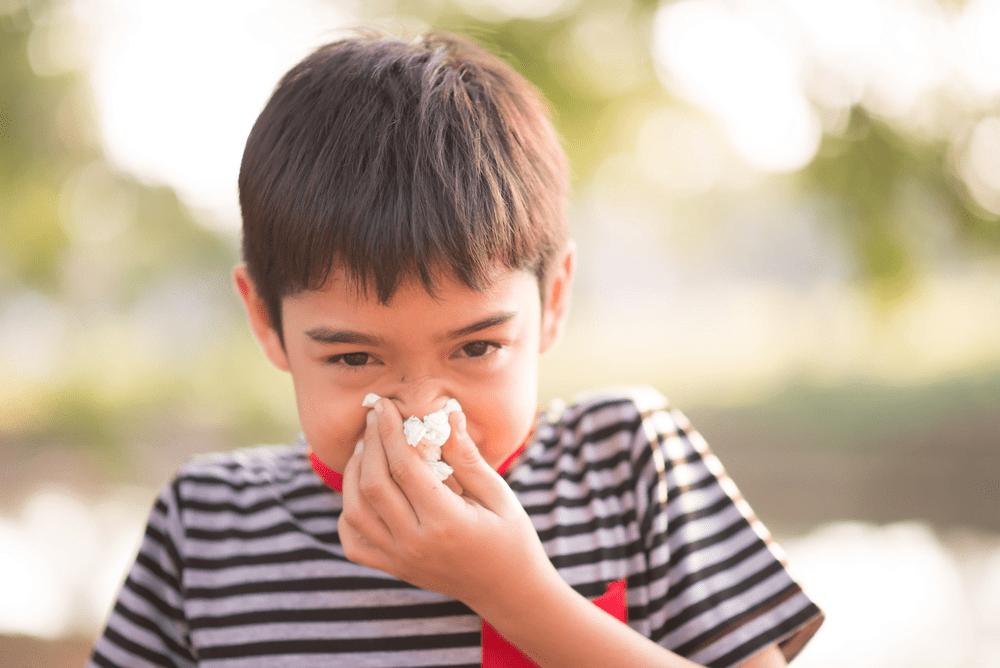 Coronavírus: quais os riscos para crianças e seus cuidadores? 1