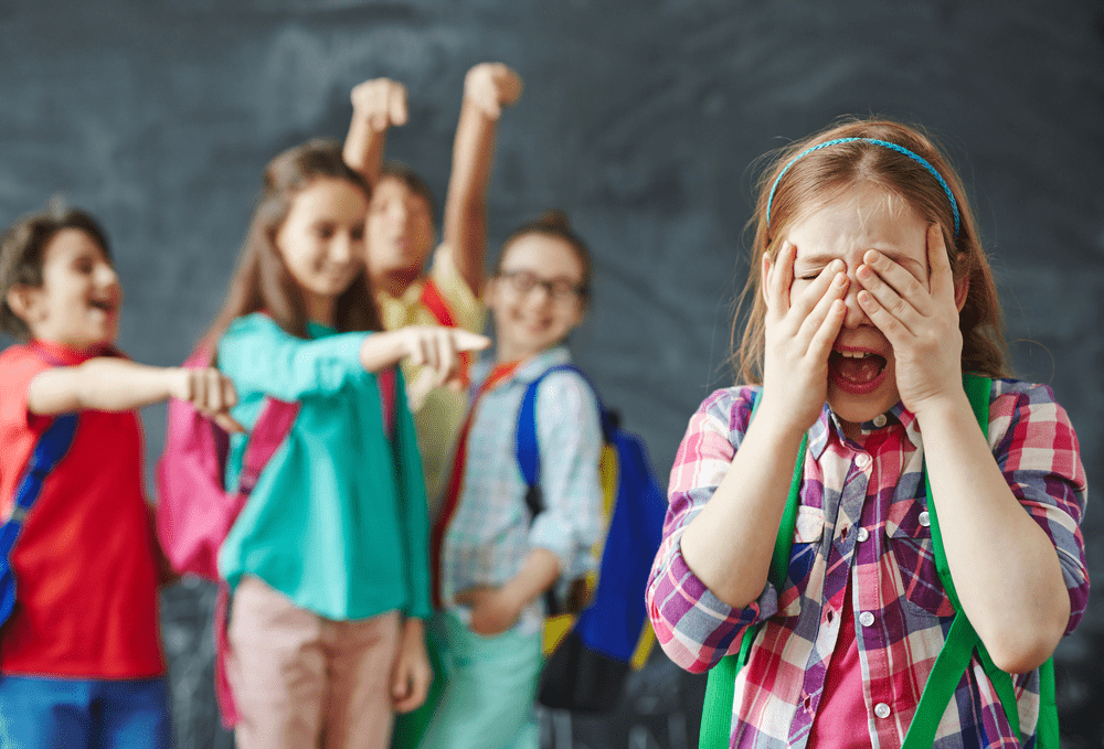 Bullying na escola e suas consequências 28