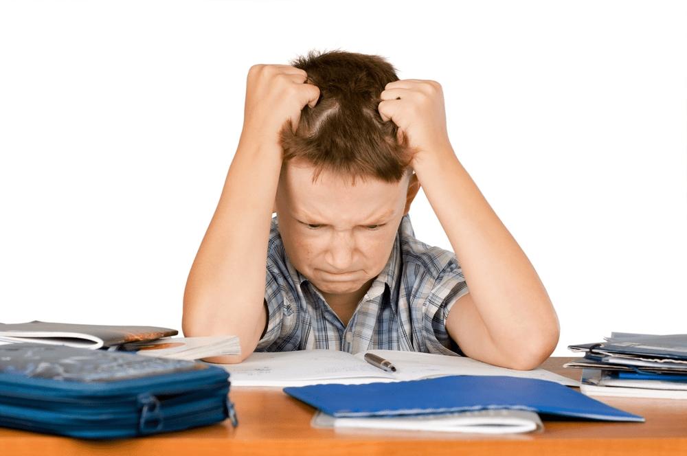 Transtorno do déficit de atenção e hiperatividade TDAH 5