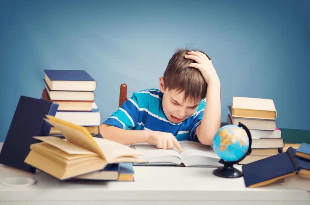 Como lidar com a dificuldade de aprendizagem do meu filho 20