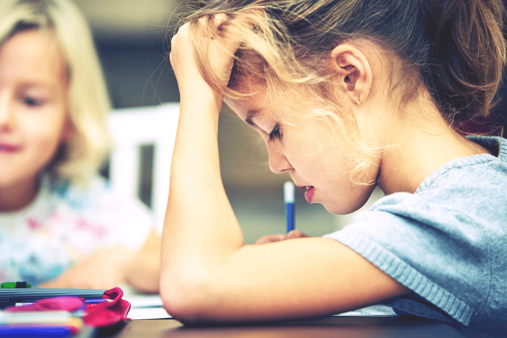 Como lidar com a dificuldade de aprendizagem do meu filho 2