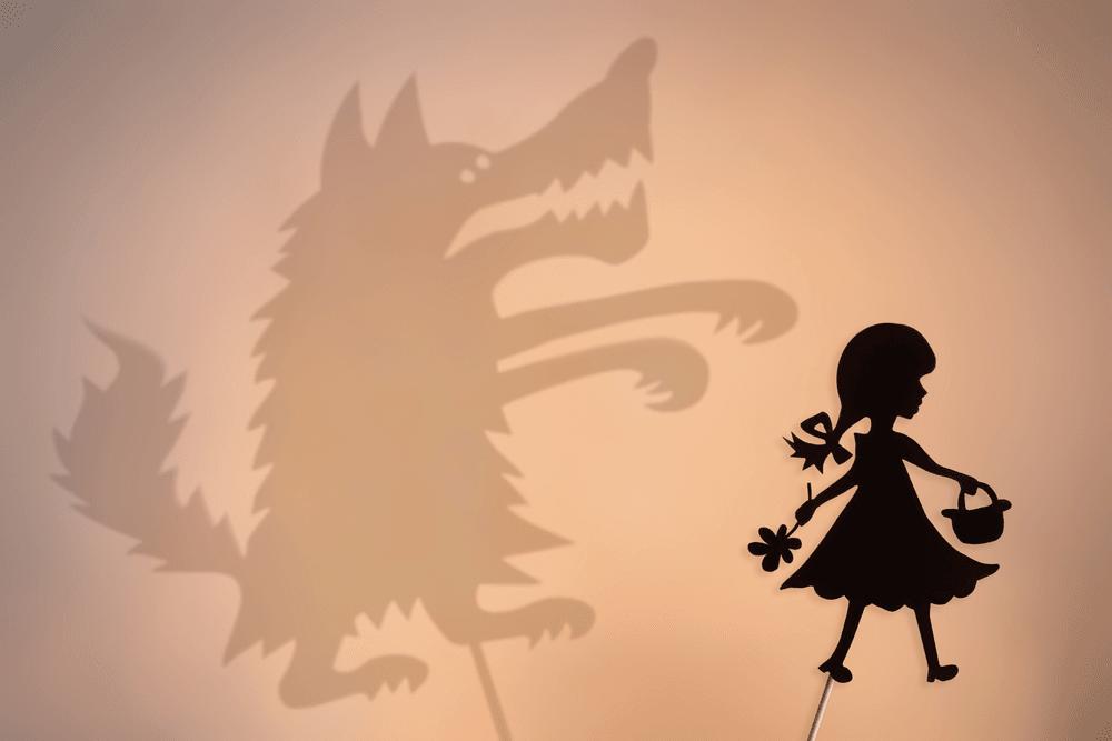 Como lidar com o medo infantil - O que eu faço? 3
