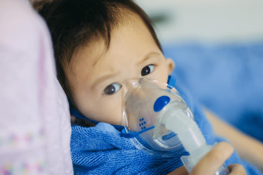 Pneumonia na infância: É preciso conhecer para combater! 12