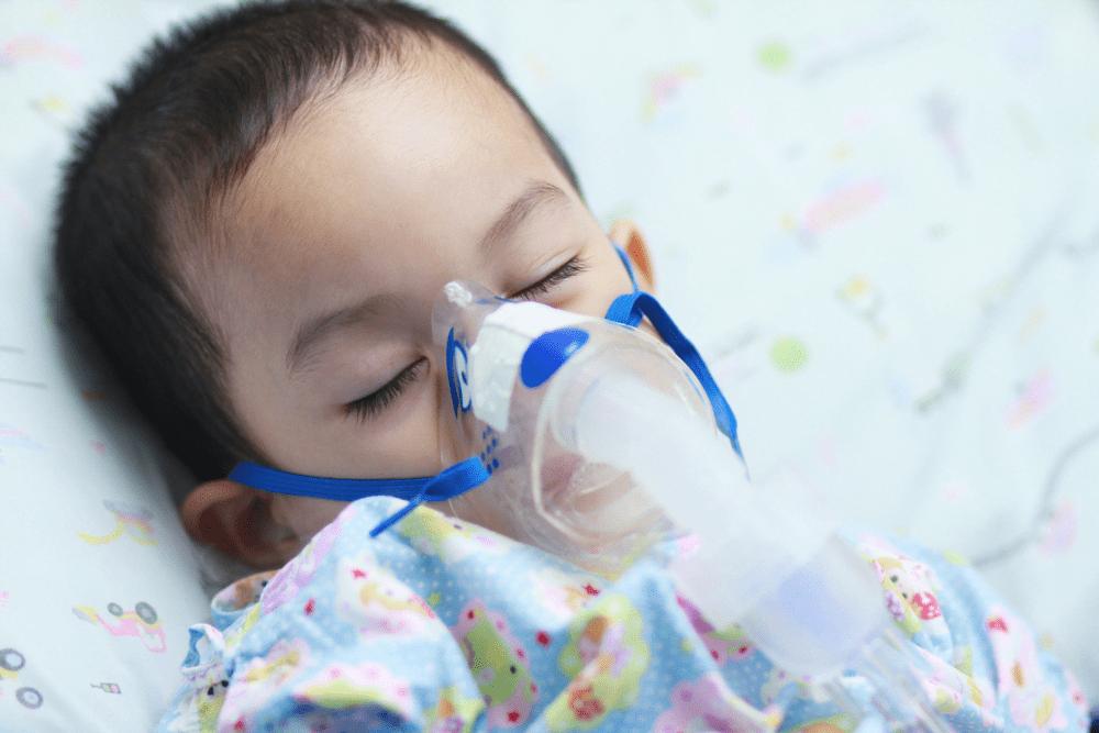 Pneumonia na infância: É preciso conhecer para combater! 9