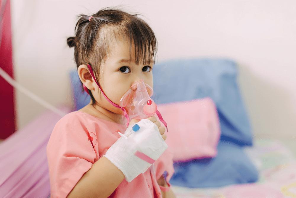 Pneumonia na infância: É preciso conhecer para combater! 11