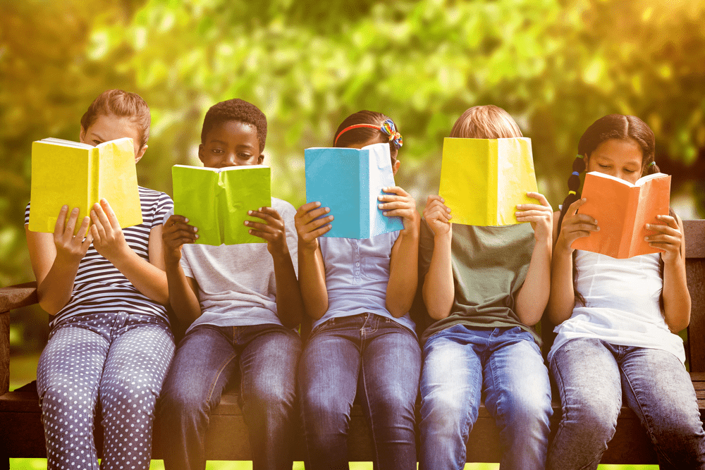 Como incentivar seu filho a ler 2