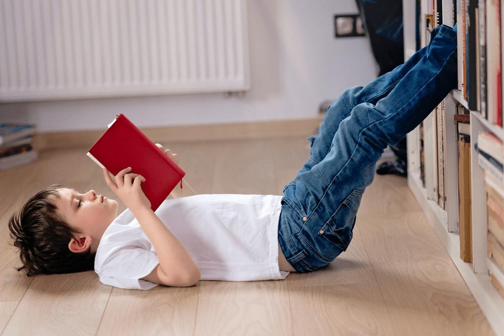 Qual é a importância da leitura na educação infantil? 25