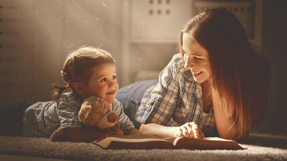 incentivar seu filho a ler