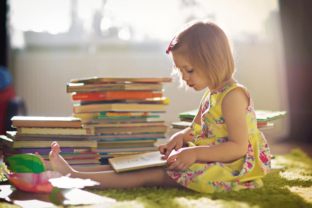 sugestões de livros infanto juvenil