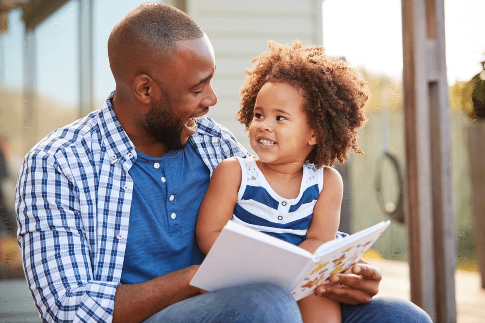 Como ensinar meu filho a ler 1