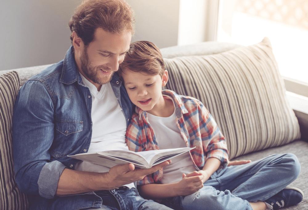 Como ter um bom relacionamento com seu filho 2