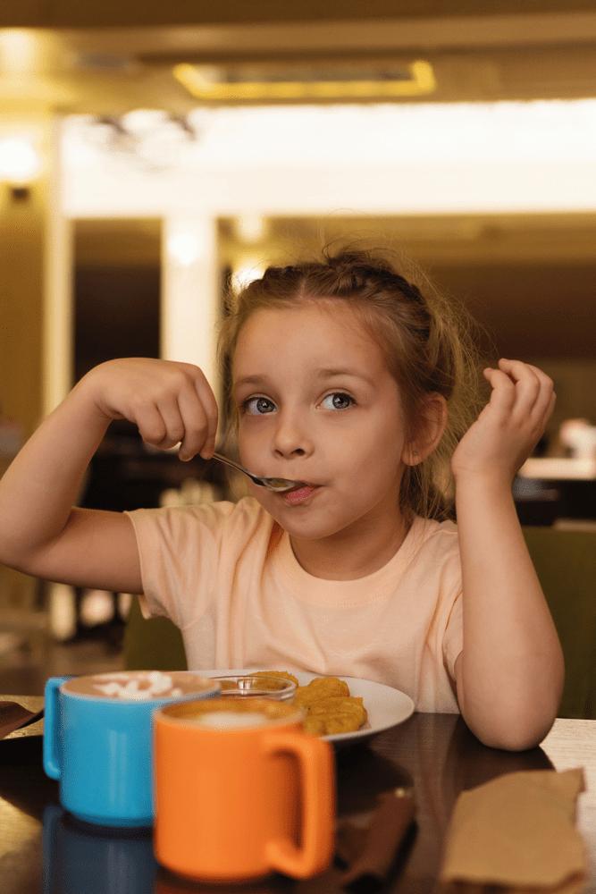Desnutrição Infantil: causas, sintomas e tratamentos 7