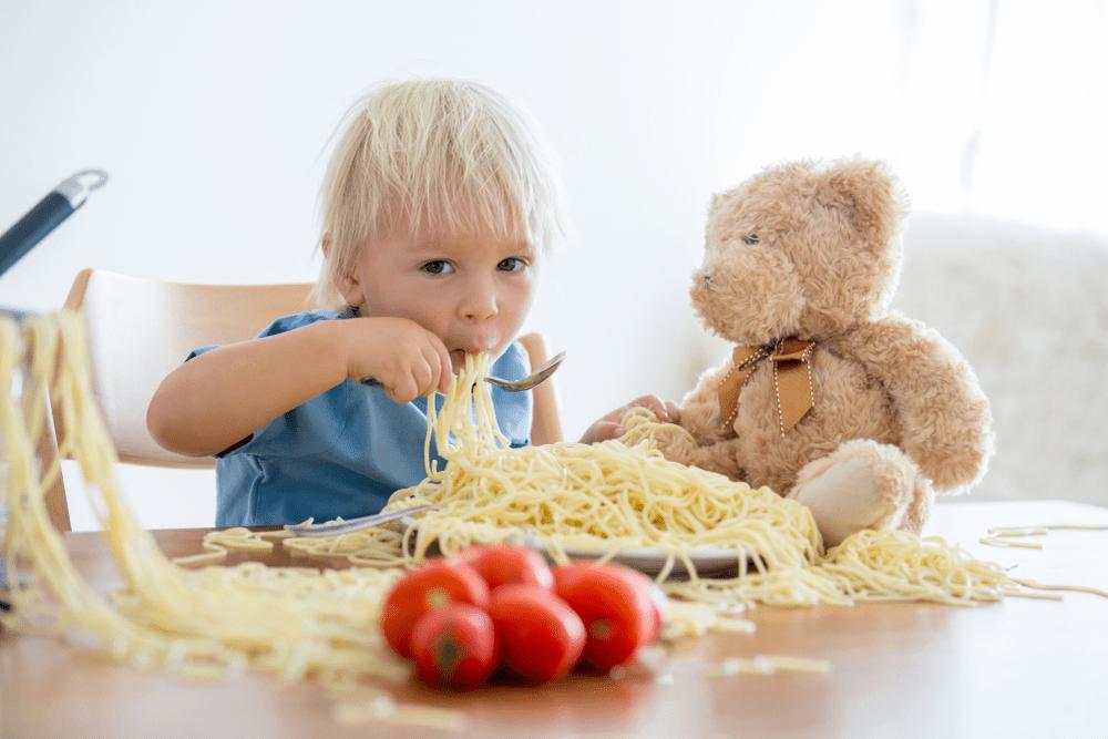 Alimentação saudável infantil: quais são os bons hábitos e como criá-los 2