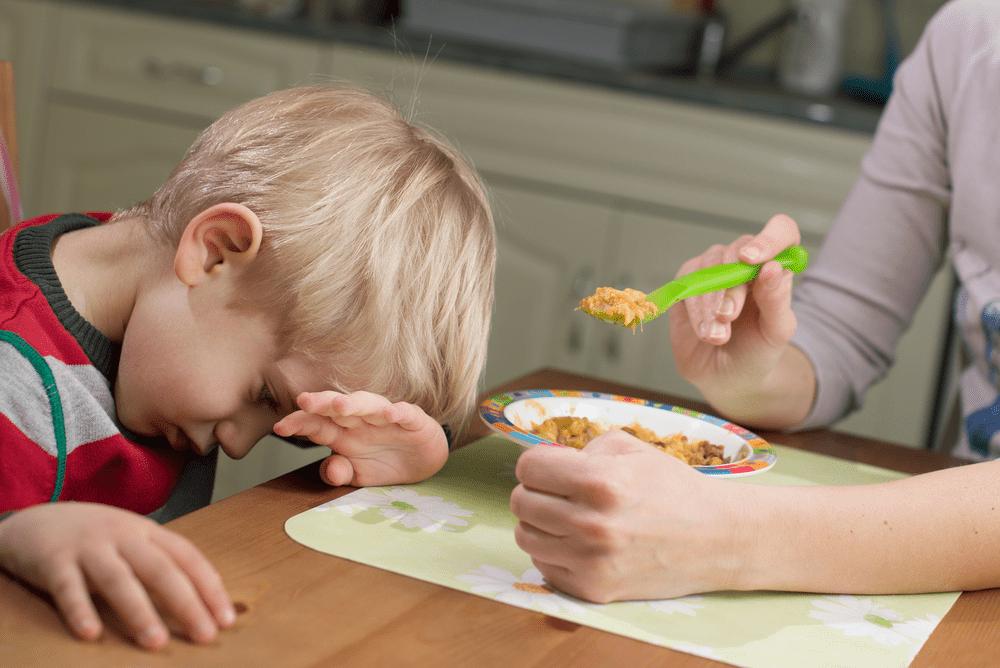 Desnutrição Infantil: causas, sintomas e tratamentos 17