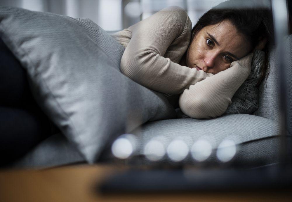 Depressão pós-parto: principais sintomas, causas e tratamentos 7