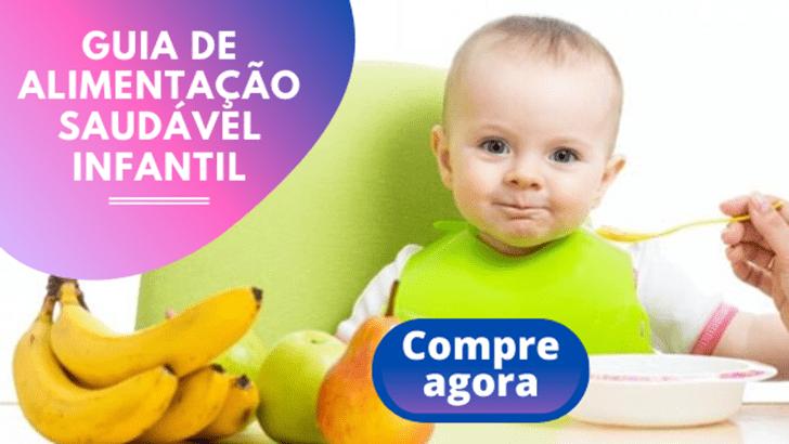 Anemia Infantil – Como lidar com esse problema 8