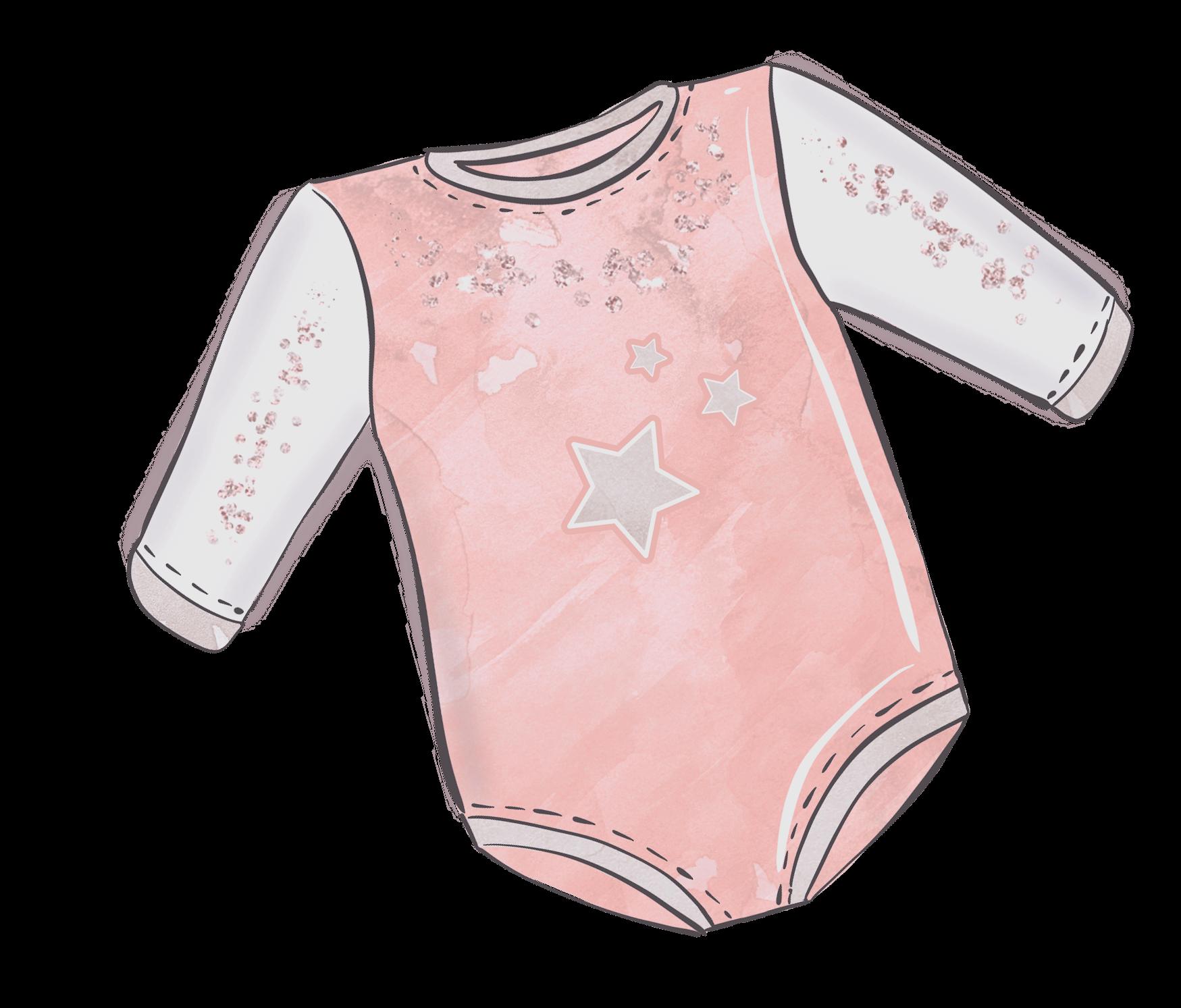 Tamanho de Roupa de Bebê Como Medir, Medida Média, Dicas para Acertar a Medição 2