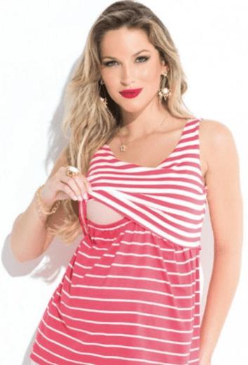 7 dicas exclusivas para escolher a melhor roupa amamentação hoje mesmo 12